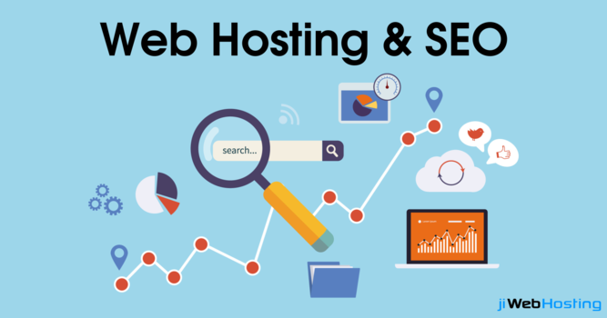 Can the Web Hosting Plan Affect the SEO of Your Website?