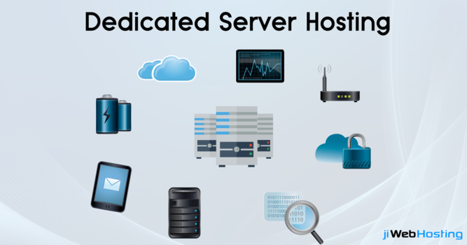 Making an Immediate Switch to Dedicated Server Hosting for Your Online Business
