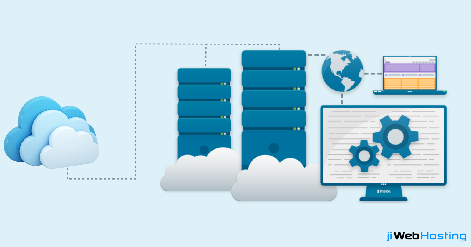 Factors to Keep in Mind Before Going for a Cloud Hosting Plan