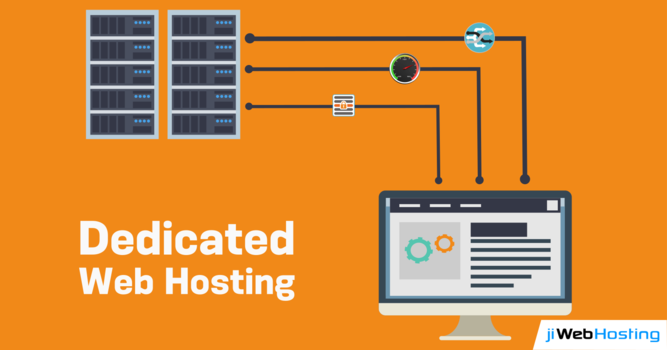 A Complete Guide to Dedicated Web Hosting