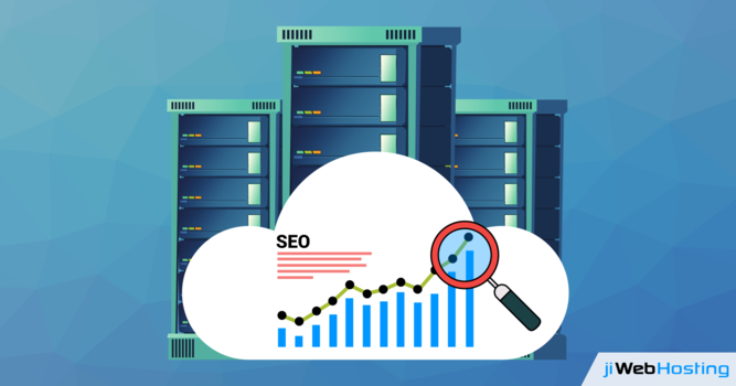 Role of Your Web Hosting provider in Improving SEO Performance of the Website