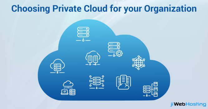 Compelling Reasons why Companies Choose Private Cloud