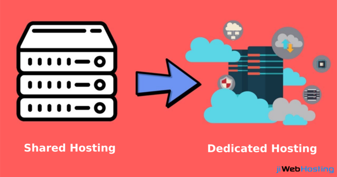 Is It the Time to Upgrade Your Hosting Plan?