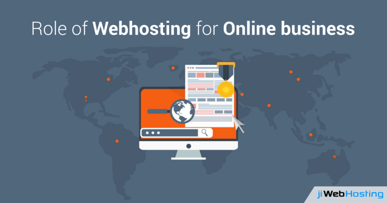 How Webhosting Affects Your Online Business!