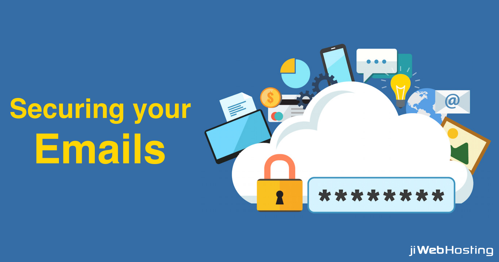 How to Secure your eMails?