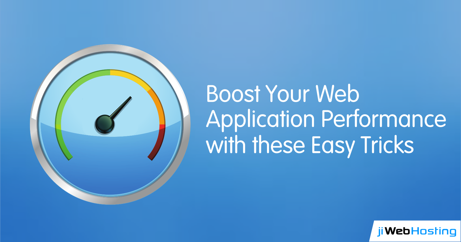 Boost Your Web Application Performance with these Easy Tricks