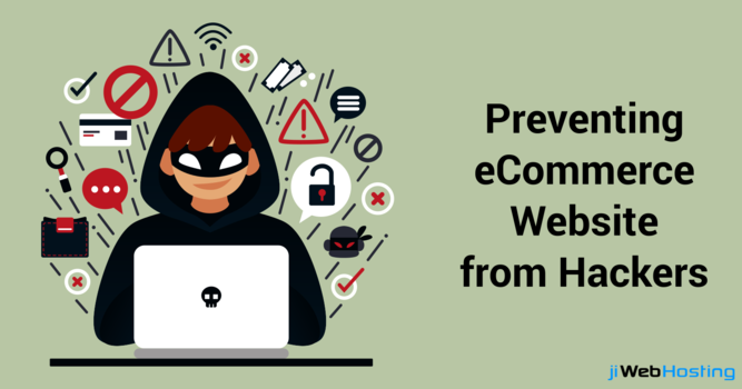 Prevent Your eCommerce Website from Hackers