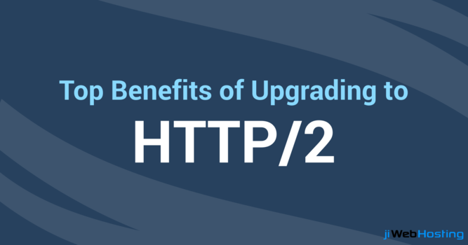 Why Everyone Must Upgrade to HTTP/2