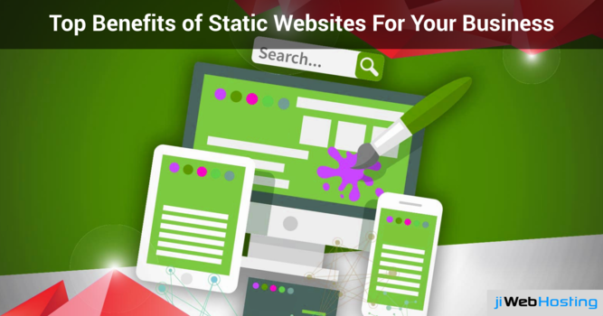 Why Static Websites Have Gained the Spotlight all Over Again?