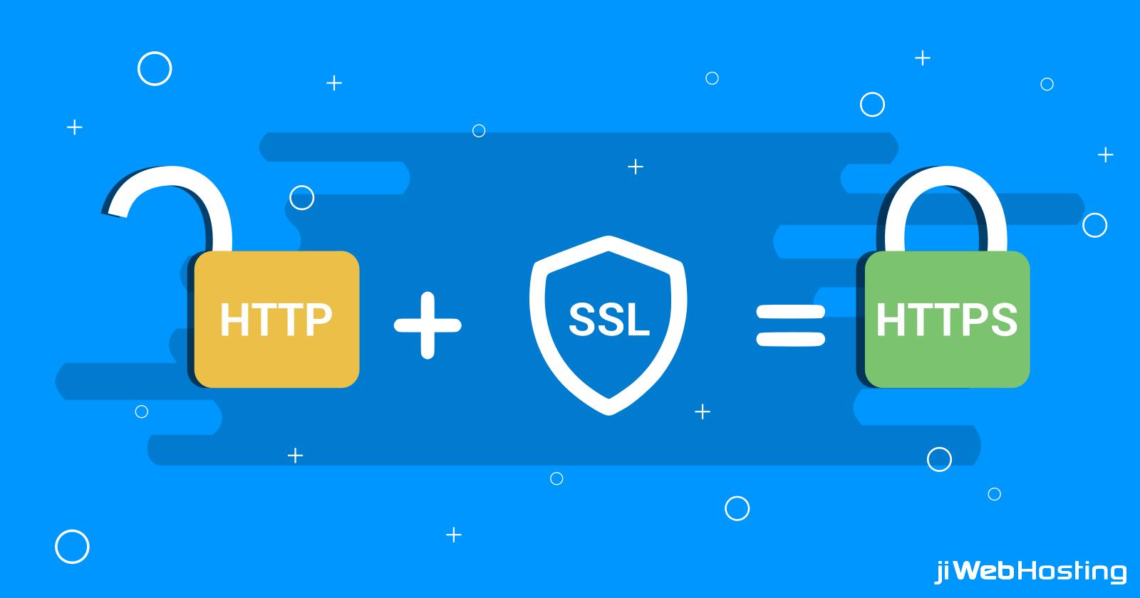 How to Setup SSL on your Server?