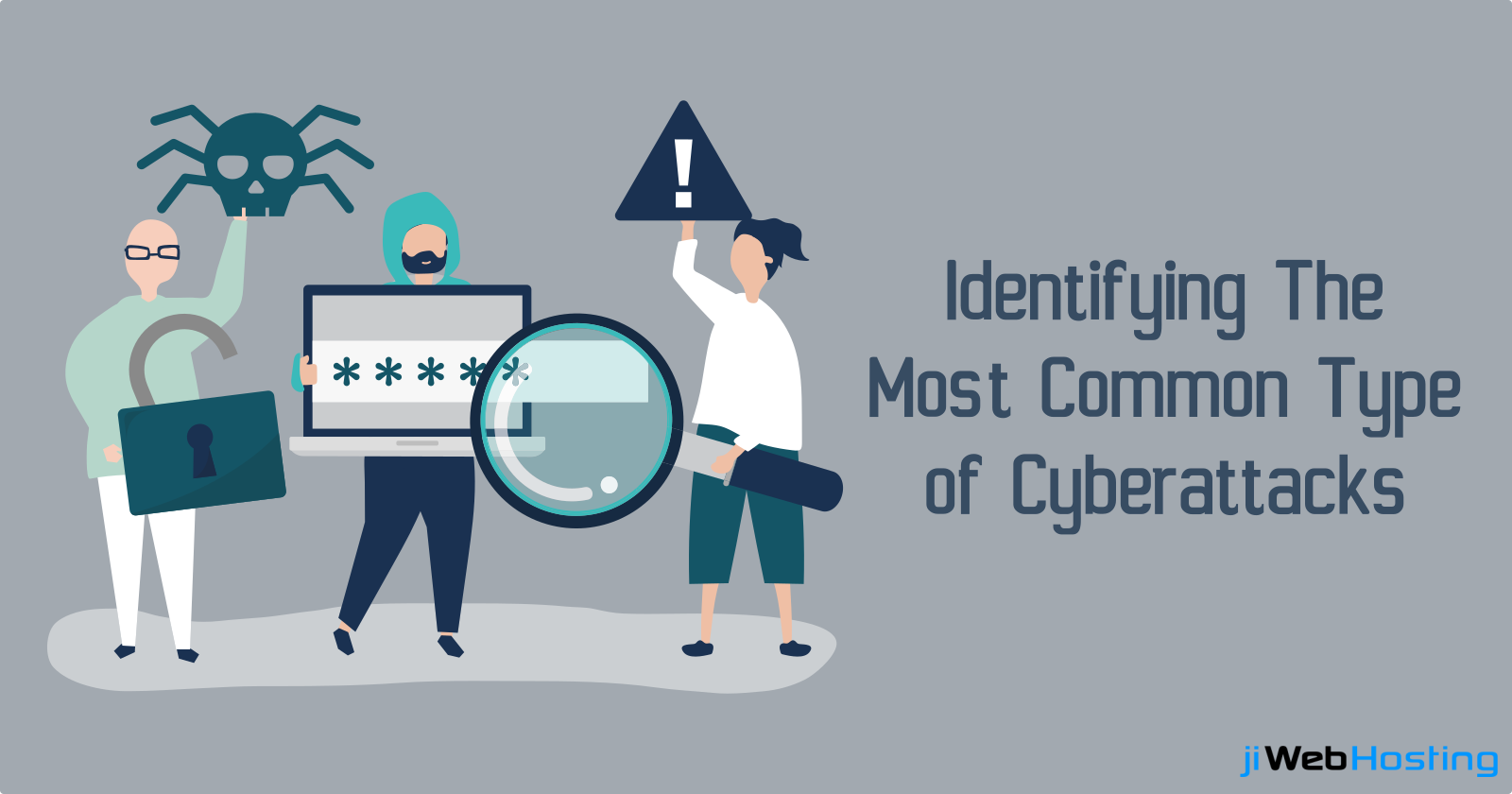 Cyberattacks Which Might Threaten Your Website