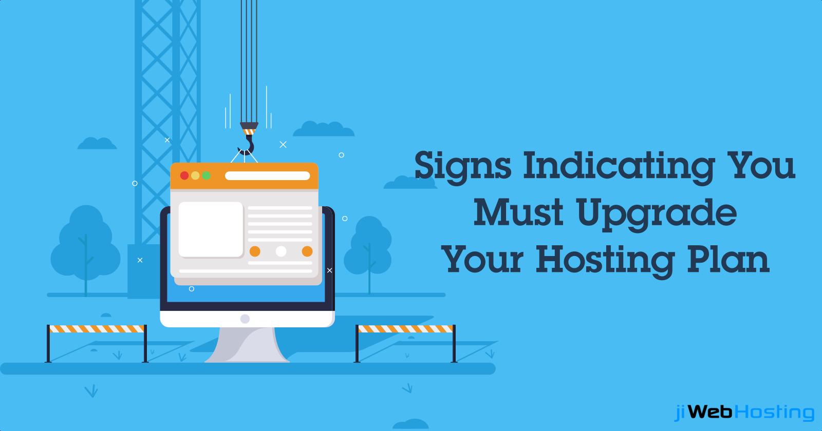 Is Your Website Demanding Upgrade?