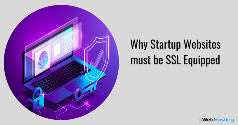 Why SSL is Important For Startup Websites?