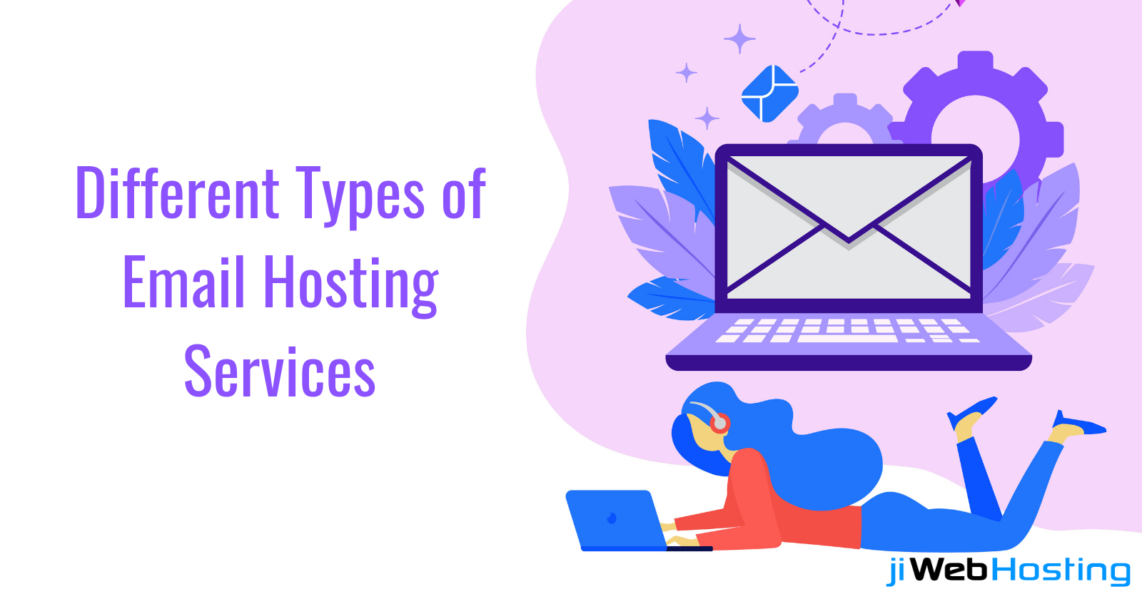 Different Types of Email Hosting Services