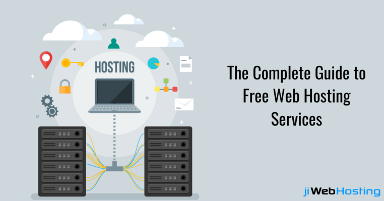 Thinking Of Choosing Free Web Hosting Services: Here's What You Should Know?
