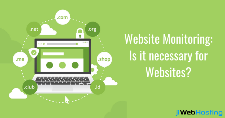 Top Reasons Why Website Monitoring is Necessary for Websites