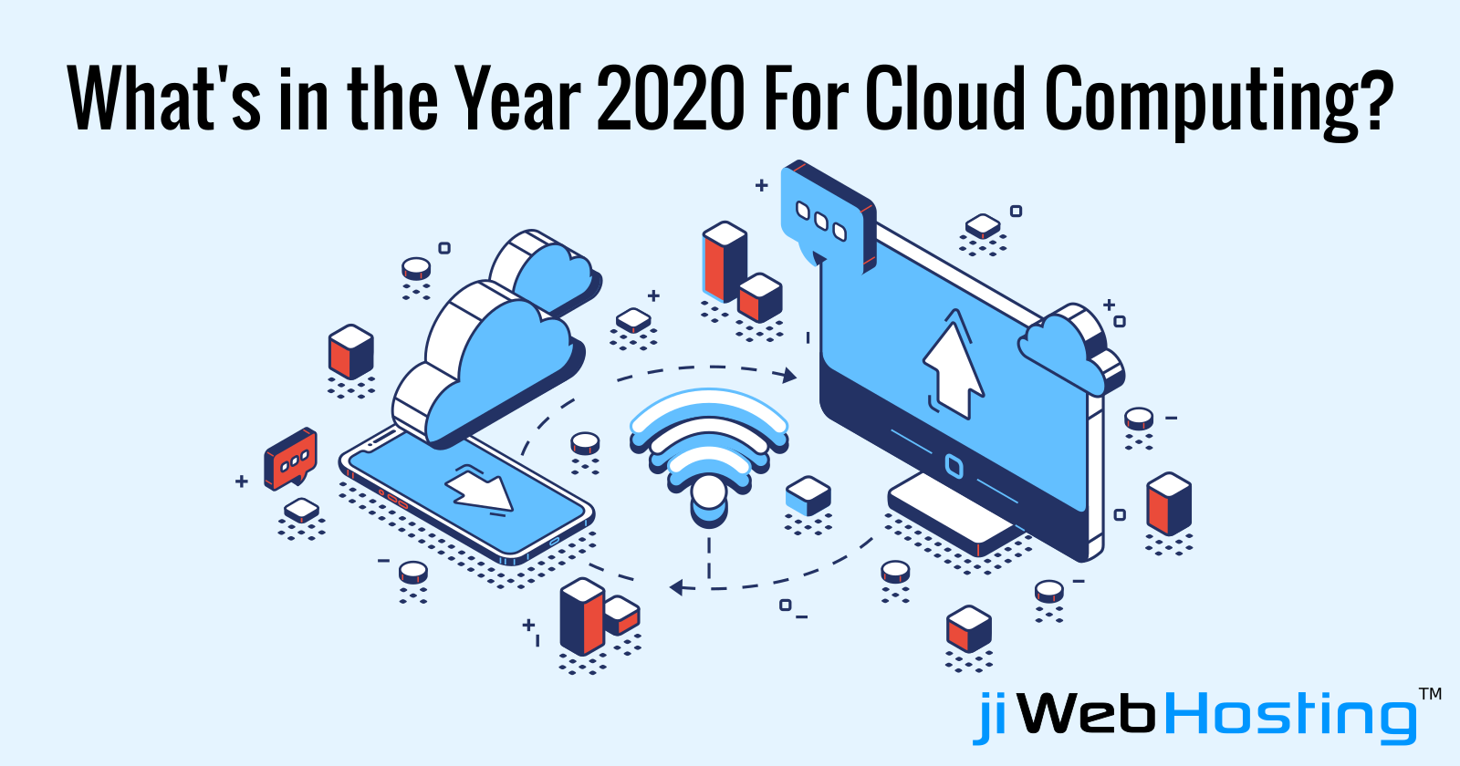 What's in the Year 2020 For Cloud Computing?