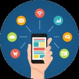 Secure Mobile App Hosting